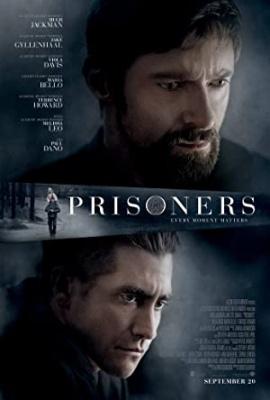Ugrabljeni - Prisoners