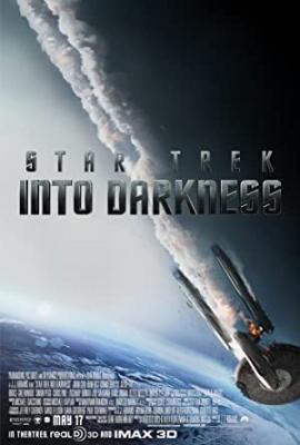 Zvezdne steze: V temo - Star Trek Into Darkness