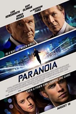Paranoja - Paranoia