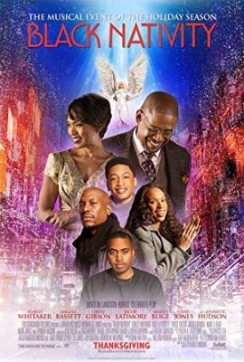 Božič v Harlemu - Black Nativity