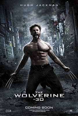 Wolverine - The Wolverine