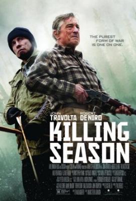 Čas lova - Killing Season