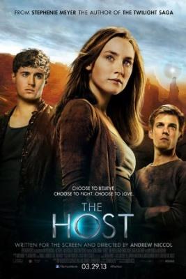 Duša - The Host