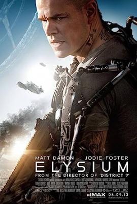 Elizij - Elysium