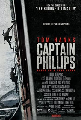 Kapitan Phillips - Captain Phillips