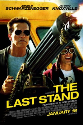 Zadnja bitka - The Last Stand