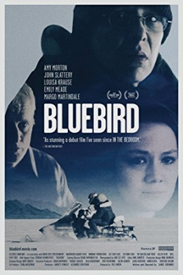 Rajska ptica - Bluebird
