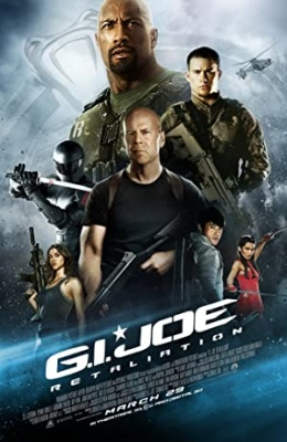 G.I. Joe: Maščevanje - G.I. Joe: Retaliation