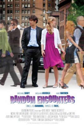 Naključna srečanja - Random Encounters