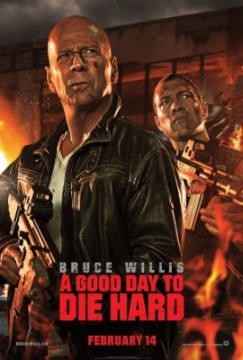 Umri pokončno 5 - A Good Day to Die Hard