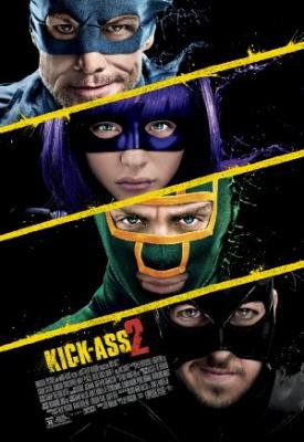 Kick-Ass 2 - Kick-Ass 2