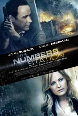 Skrivna postaja - The Numbers Station
