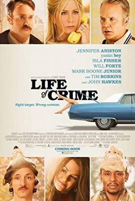 Zločin se izplača - Life of Crime