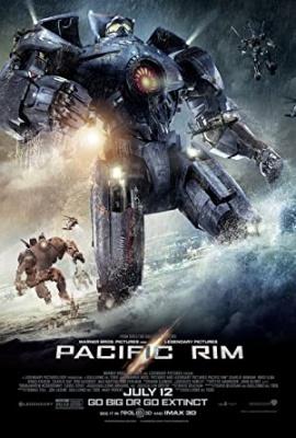 Ognjeni obroč - Pacific Rim
