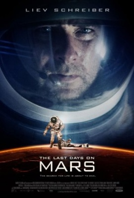 Zadnji dnevi na Marsu - The Last Days on Mars