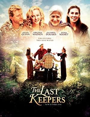 Zadnji čuvaji - The Last Keepers