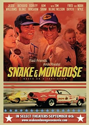 Snake in Mongoose - Snake & Mongoose