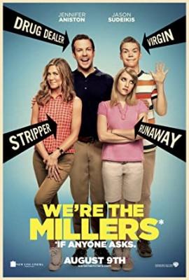 Mi smo Millerjevi, film