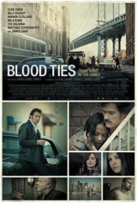 Krvne vezi - Blood Ties