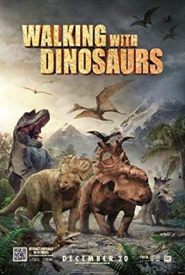 Sprehod z dinozavri - Walking with Dinosaurs 3D