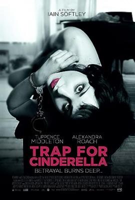 Past za Pepelko - Trap for Cinderella
