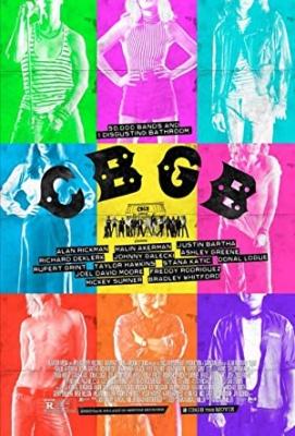 CBGB - CBGB
