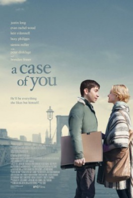 Ljubezen po meri - A Case of You
