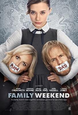 Družinski vikend - Family Weekend
