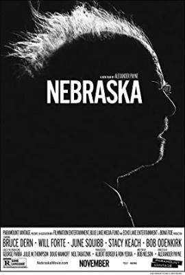 Nebraska, film