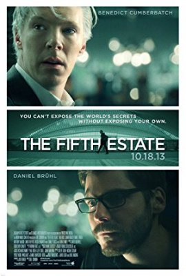 Peta veja oblasti - The Fifth Estate