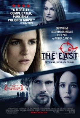 Vzhod - The East