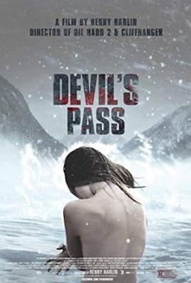 Hudičev prelaz - Devil's Pass