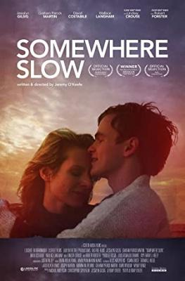 Na poti do sebe - Somewhere Slow