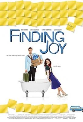 Končno srečen - Finding Joy