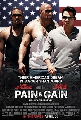 Dvigni - Pain & Gain