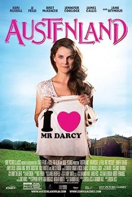 Dežela Jane Austen, film