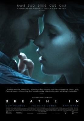 Gostja v srcu - Breathe In