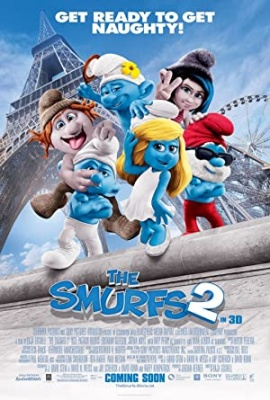 Smrkci 2 - The Smurfs 2