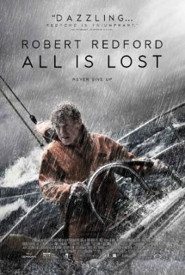 Vse je izgubljeno - All Is Lost