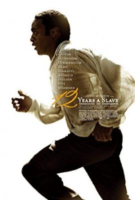12 let suženj - 12 Years a Slave