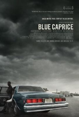 Blue Caprice - Blue Caprice