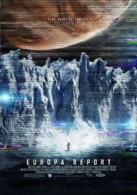 Evropa - Europa Report