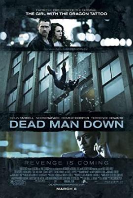 Okus maščevanja - Dead Man Down