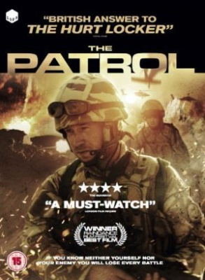 Patrulja - The Patrol