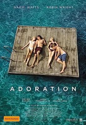 Občudovani - Adore