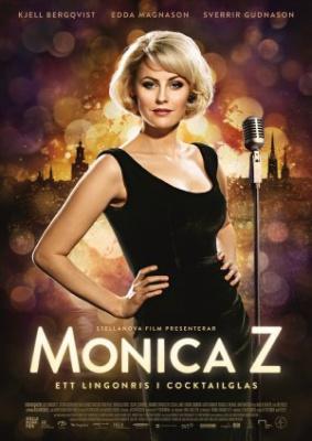 Monica Z. - Monica Z
