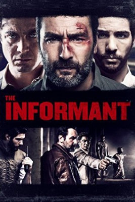 Gibraltar - The Informant