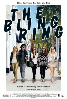 Bling Ring - The Bling Ring