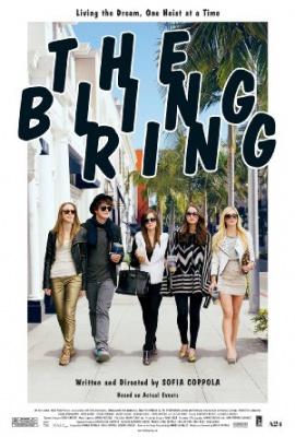 Bling Ring - The Bling Ring