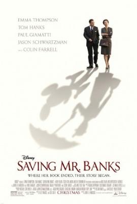 Reševanje gospoda Banksa, film